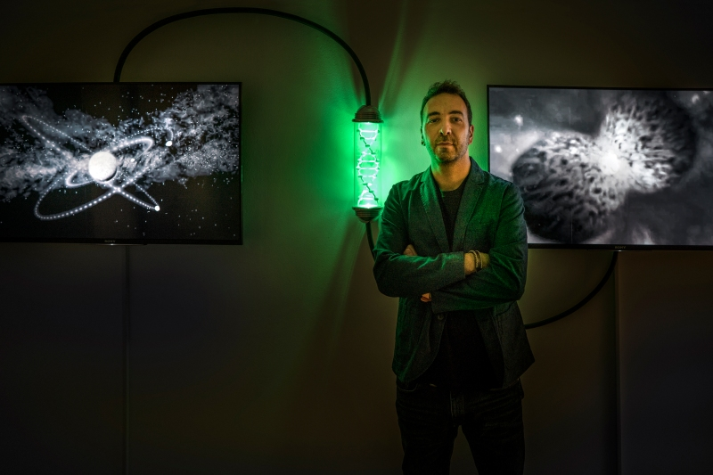 Ali Alışır / Exhibition